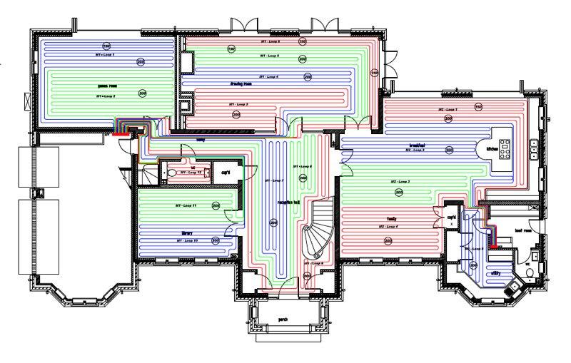 UFH-Diagram 1